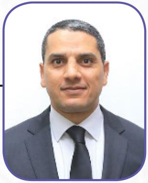 د. السيد أبو الوفا