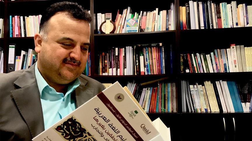 د خالد أبو عمشة